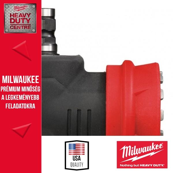 Milwaukee M12 BDDX-RAA Sarokfúró fej