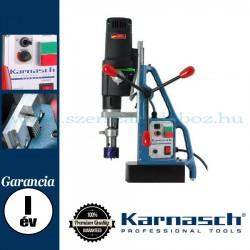 Karnasch KATV 100 Mágnestalpas fúró