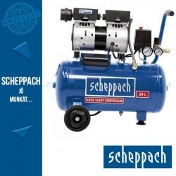Scheppach HC 24 Si Kompresszor