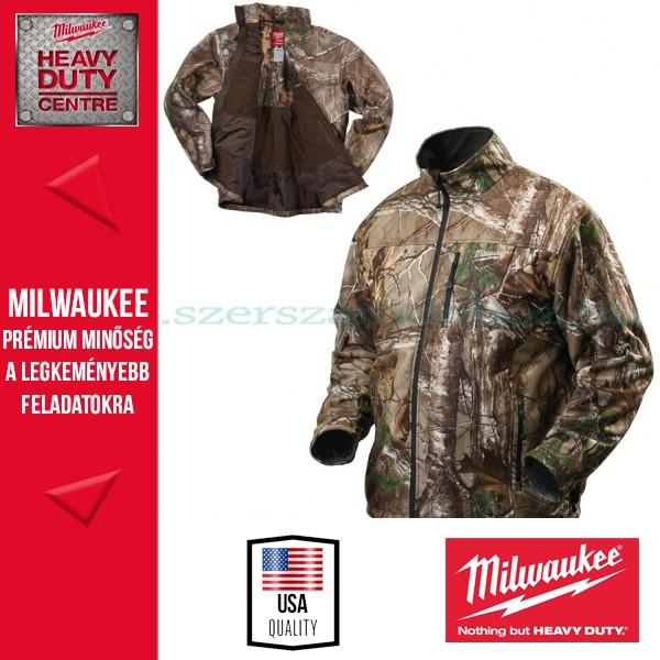 Milwaukee M12 HJCMO3-201 M fűthető kabát