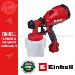 Einhell TC-SY 500 P Festékszóró