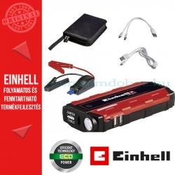 Einhell CE-JS 8 Jump-Starter - Power Bank 3 x 2.5Ah