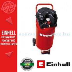 Einhell TH-AC 200/30 kompresszor 1100W