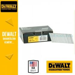 DeWalt DNBA1638GZ fej nélküli galvanizált szeg 38mm 16Ga 2500db