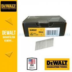 DeWalt DNBA1650GZ fej nélküli galvanizált szeg 50mm  16Ga 2500db