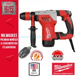 Milwaukee PLH 28 XE SDS-Plus kombikalapács
