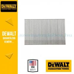 DeWalt DNBSB1625Z zömítőfejű szeg 25mm 16Ga 2500db