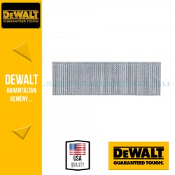 DeWalt DNBSB1632Z zömítőfejű szeg 32mm 16Ga 2500db