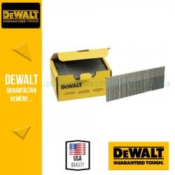 DeWalt DNBSB1645Z zömítőfejű szeg 45mm 16Ga 2500db