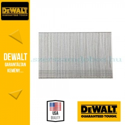 DeWalt DNBSB1657Z zömítőfejű szeg 57mm 16Ga 2500db