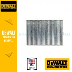 DeWalt DNBSB1664Z zömítőfejű szeg 64mm 16Ga 2500db