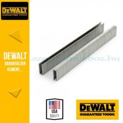 DeWalt DSTSX15Z GALVANIZÁLT KAPOCS 15mm 5000DB