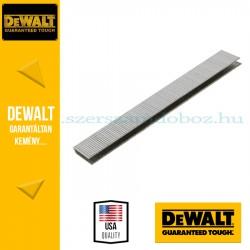 DeWalt DSTSX19Z GALVANIZÁLT KAPOCS 19mm 5000DB