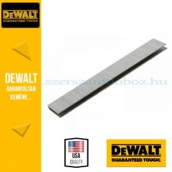 DeWalt DSTSX22Z GALVANIZÁLT KAPOCS 22mm 5000DB