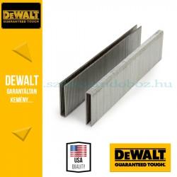 DeWalt DSTSX30Z GALVANIZÁLT KAPOCS 30mm  3000DB