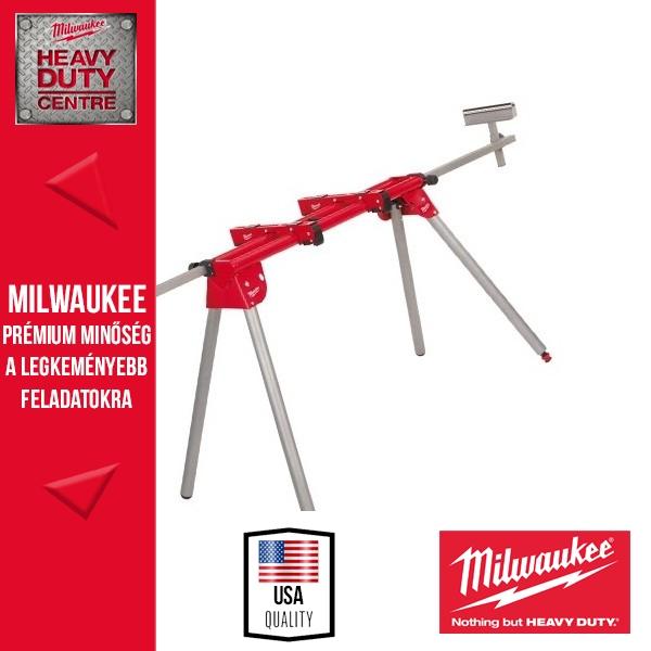 Milwaukee MSL 1000 Gérvágó állvány