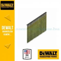 DeWalt DNW28R75E DRÓTTAL ÖSSZEKÖTÖTT D FEJŰ SZEG 75mm 2200DB