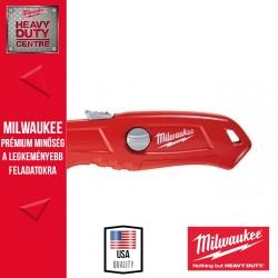 Milwaukee Visszahúzható pengéjű kés