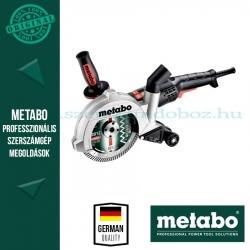 METABO TEPB 19-180 RT CED GYÉMÁNTVÁGÓ GÉP