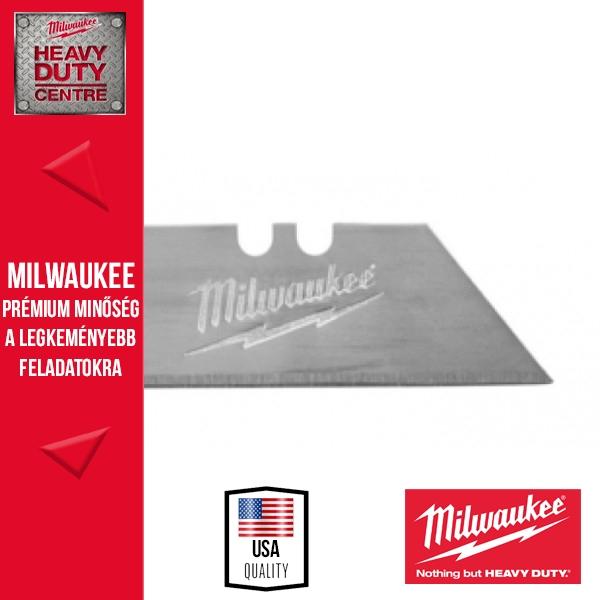 Milwaukee Általános kés penge 5db