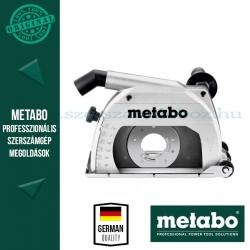 METABO DABAROLÓ ELSZÍVÓ VÉDŐBURA - CED 230