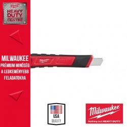 Milwaukee Törhető pengés kés 9 mm