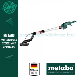 METABO LSV 5-225 Comfort HOSSZÚNYAKÚ FALCSISZOLÓ + HOSSZABBÍTÓ