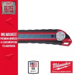 Milwaukee Törhető pengés kés 25 mm