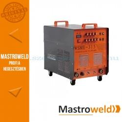 MASTROWELD WSME-315 AC/DC Hegesztő inverter