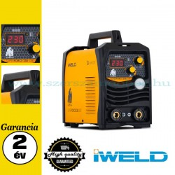 IWELD GORILLA SUPERFORCE 230 IGBT Hegesztő inverter