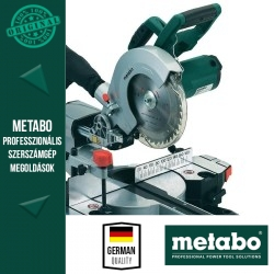 Metabo KGS 216 M Gérvágófűrész