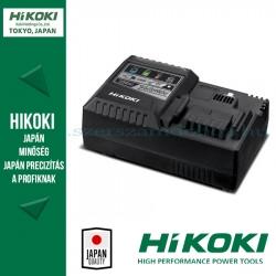 Hitachi (HiKOKI) UC18YSL3 akku töltő