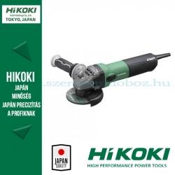 Hitachi (HiKOKI) G13BY Sarokcsiszoló 1700W/125mm