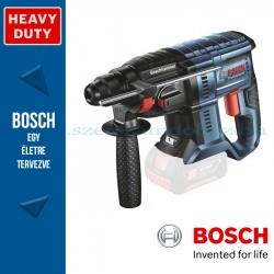 Bosch GBH 180-LI Solo akkus fúrókalapács alapgép SDS-plus rendszerrel