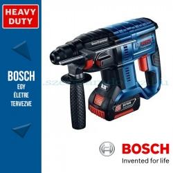 Bosch GBH 180-LI Professional akkus fúrókalapács SDS-plus rendszerrel