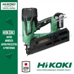 Hitachi (HiKOKI) NR1890DBRL AKKUS SZEGBELÖVŐ 2X5.0AH AKKUVAL