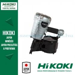 Hitachi (HiKOKI) NV90AG Levegős szegbelövő