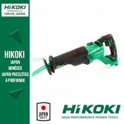 Hitachi (HiKOKI) CR18DBL Akkus Orrfűrész alapgép