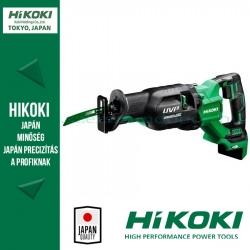 Hitachi (HiKOKI) CR36DA AKKUS Orrfűrész Alapgép