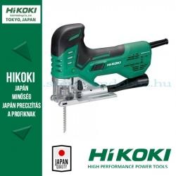 Hitachi (HiKOKI) CJ160VA 800W FORDULATSZÁM SZABÁLYZÓS SZÚRÓFŰRÉSZ,HITBOX