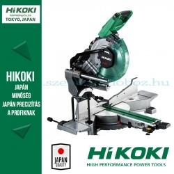 Hitachi (HiKOKI) C3610DRA MULTIVOLT 36V-os akkus gérvágó alapgép