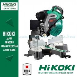Hitachi (HiKOKI) C12RSH2 1520W Gérvágógép