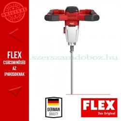 FLEX MXE 18.0-EC 2 sebességes akkus keverő alapgép