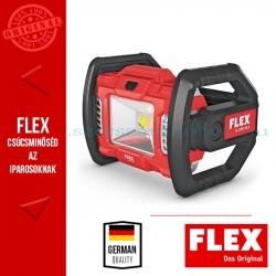 FLEX CL 2000 18.0 Akkus LED építkezési spotlámpa alapgép