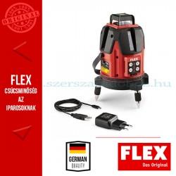 FLEX ALC 8 Kompenzátoros több vonalas lézer