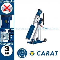 Carat ASB3312 Magfúrógép és állvány