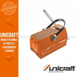 Unicraft PLM 1001 permanens mágneses emelő
