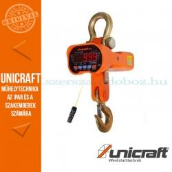 Unicraft KW 50 darumérleg 5t