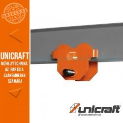 Unicraft RFW 0.5 haladómű, futómacska 0,5 t