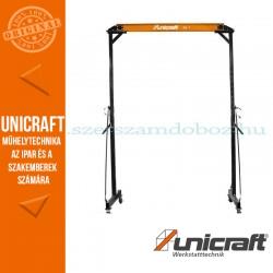 Unicraft PK1 mobil daru 1 t